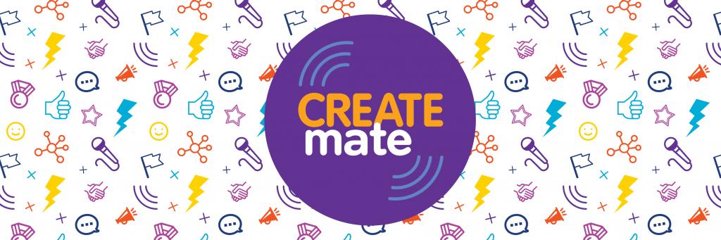 create mate create foundation