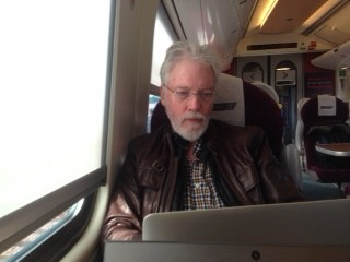 Joseph train