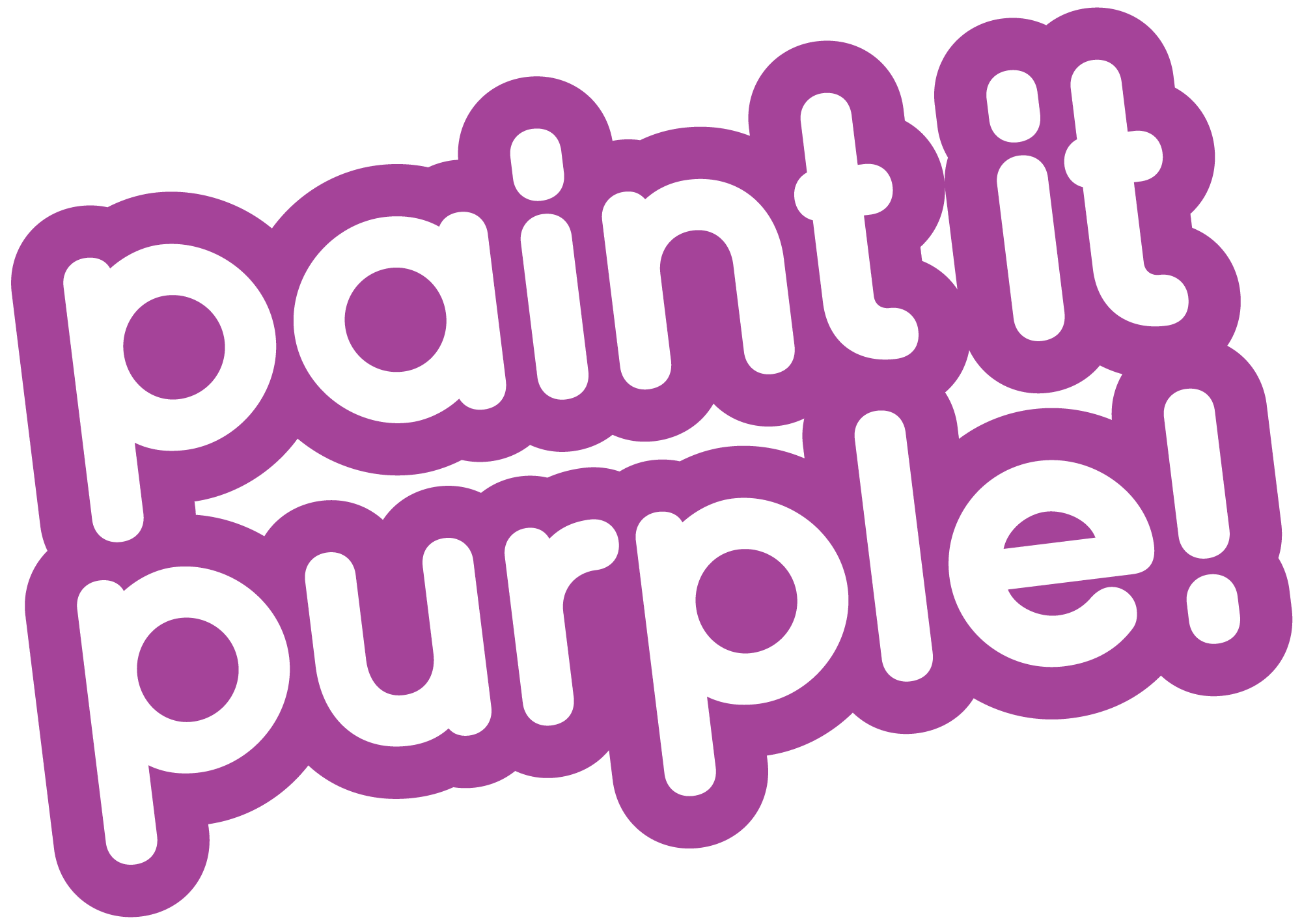 Paint-it-Purple-Logo