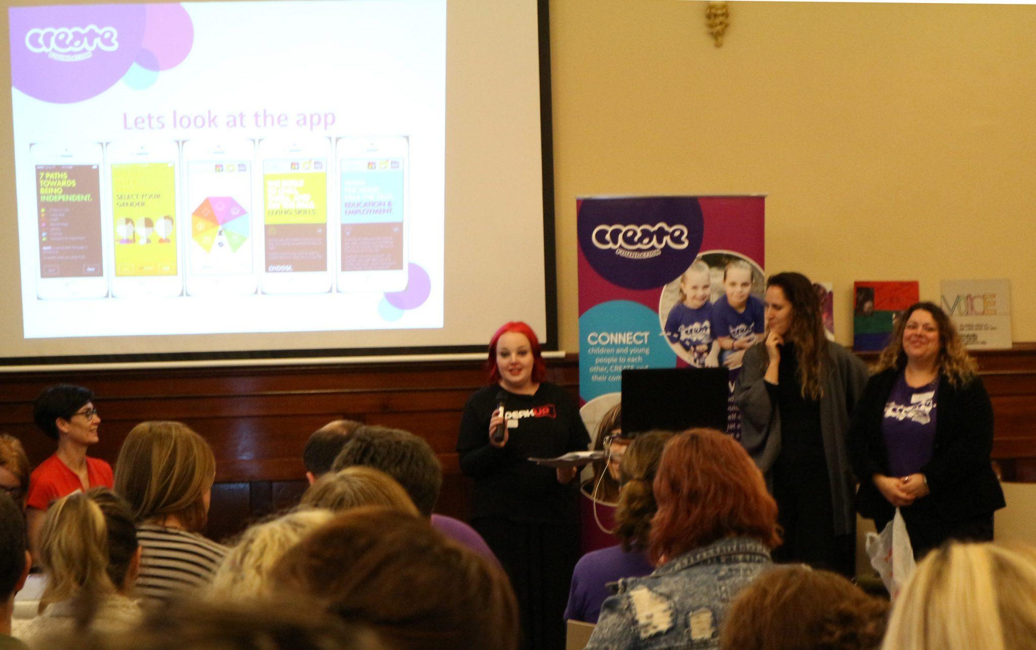 1. YP presenting Sortli
