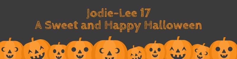 Jodie-Lee, 17. A Sweet and Happy Halloween Poem