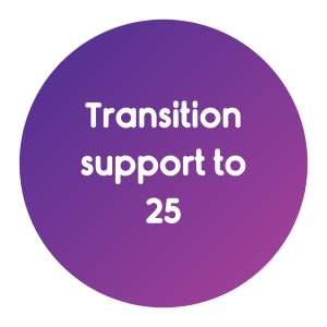Transition support to 25