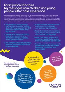 Poster Resource - Participation