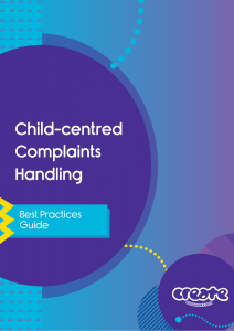 Best Practice Guide on Complaints