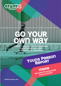 GYOW Report - Young Person Version