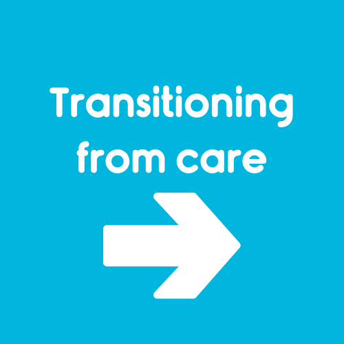 Transitioning from care
