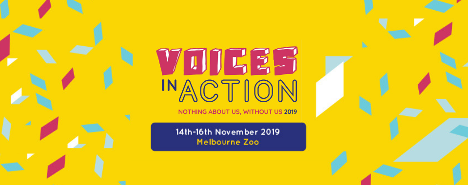 CREATE's Voices In Actions 2019 Conference